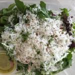 Wild Albacore Tuna Salad $10  ...
