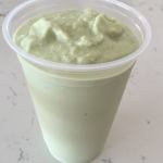 Matcha Green Tea Shake $6.50 ...