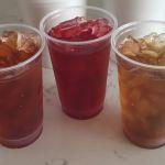 Iced Tea $3